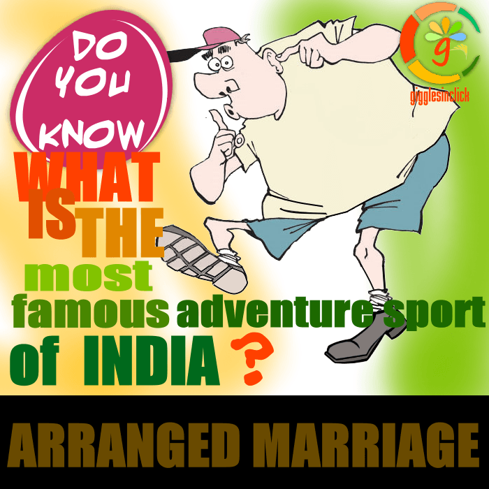 arranged marriage, famous sport, giggles, gigglesinclick, jokes, funny images