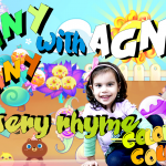 johny johny yes papa, little agnes, arian, Kids soft playful music, Nursery Rhyme, kids, colorcountfun, giggles, learn, educational, funny, animals, wild animals, park